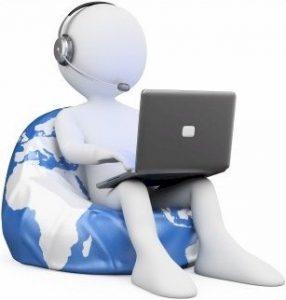 Computer hulp op afstand